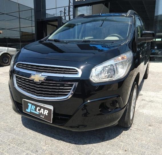 Chevrolet Spin 1.8 Lt 8v Flex 4p Manual 2013/2014