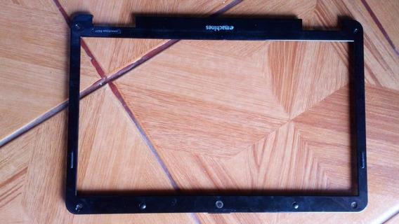 Carcaça Moldura Notebook Emachines E627 Series Kawg0