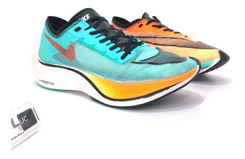 Tênis Nike Zoomx Vaporfly Next% Maratona 100% Original