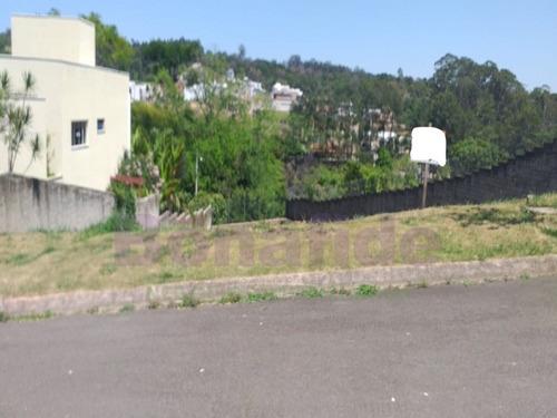 Terreno Residencial A Venda, Jardim Novo Mundo, Jundiaí. - Te08783 - 68798645