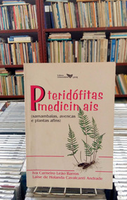 Pteridofitas Medicinais Iva Carneiro Leao Barros