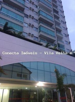 Apartamento Para Venda Em Vila Velha, Jardim Guadalajara, 2 Dormitórios, 1 Banheiro, 1 Vaga - 52112