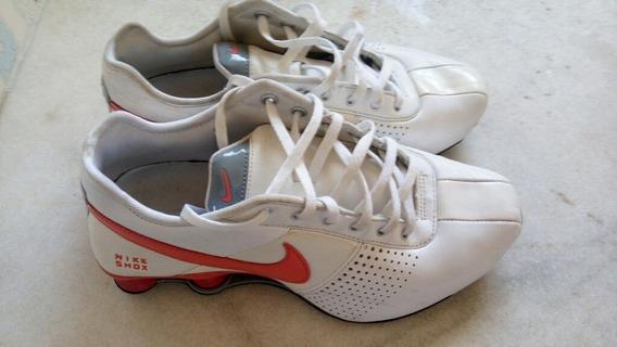 Tênis Nike Shox Feminino Num. 37 Original Promoção