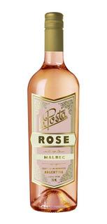 Vino La Posta Rosé Of Malbec 750ml. - Envíos