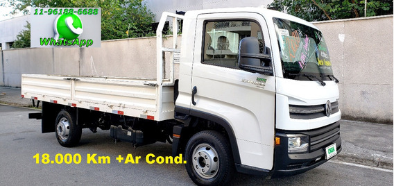Vw Delivery Express 2020 +ar Cond.