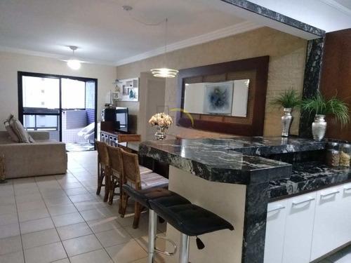 Imagem 1 de 30 de Apartamento Com 2 Dorms, Jardim Astúrias, Guarujá - R$ 580 Mil, Cod: 1771 - V1771