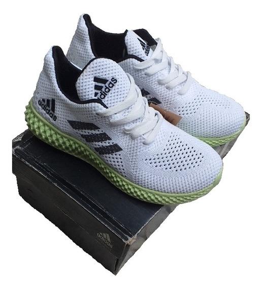 Zapatos Deportivos adidas Future Para Caballeros