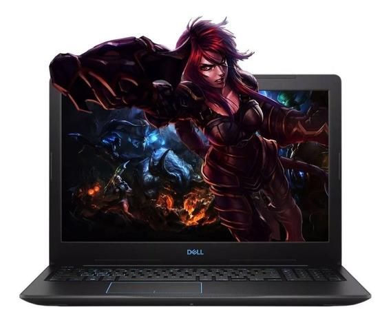 Laptop Gamer Dell G3 3779 Intel Core I7 8750h 16gb 1tb Ssd 128gb Pantalla 17 Full Hd Nvidia Geforce Gtx 1050ti 4gb
