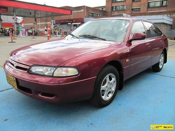 Mazda 626 2000cc Mt Aa
