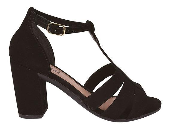 Sandália Sapato Feminino Chiquiteira Chiqui/3278