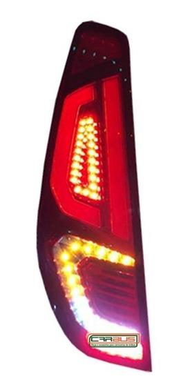 Lanterna Traseira Comil Campione Invictus