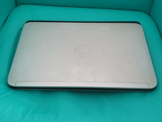 Notebook Dell Xps 15 L502x. Usado! 2gb Nvidia. 8gb Ram 500hd