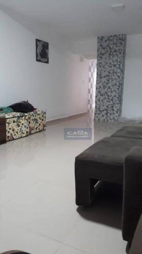 Imagem 1 de 21 de Sobrado À Venda, 150 M² Por R$ 850.000,00 - Tatuapé - São Paulo/sp - So14892