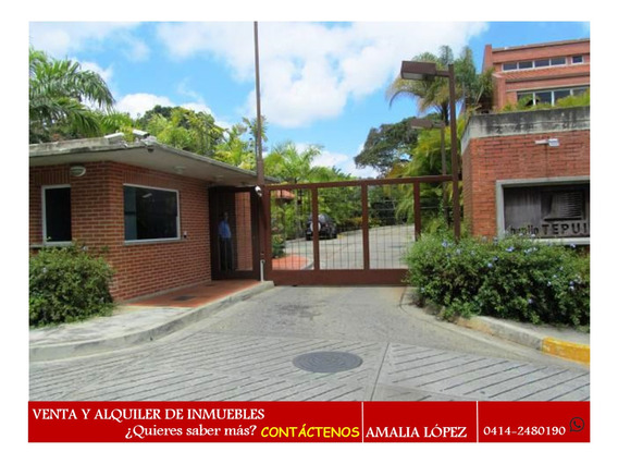 Amalia López Vende Townhouse En El Hatillo Mls 20-20733