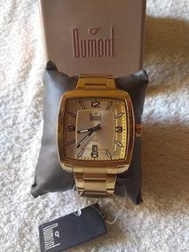 Relógio Masculino Dumont Original