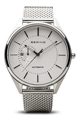 Relojes De Pulsera Para Hombre Relojes 16243-000 Bering