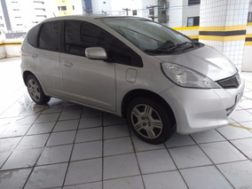 Honda Fit 1.4 Dx Flex 5p