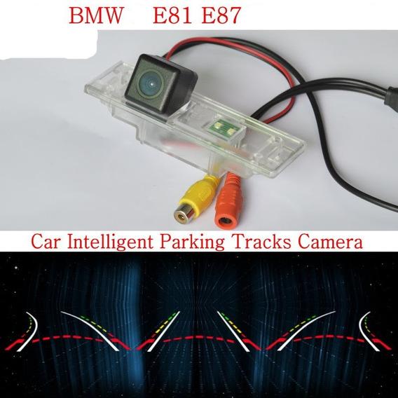 Camera De Ré Bmw Modelo Inteligente Ajuda Estacionar