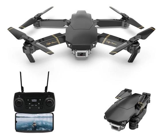 Drone Gd89 15min De Vôo Original Vs Sg106 H68 2 Bat. Extra