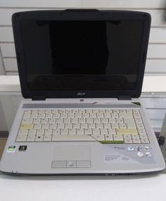 Notebook Acer 4220 Original Com Defeito - Para Conserto