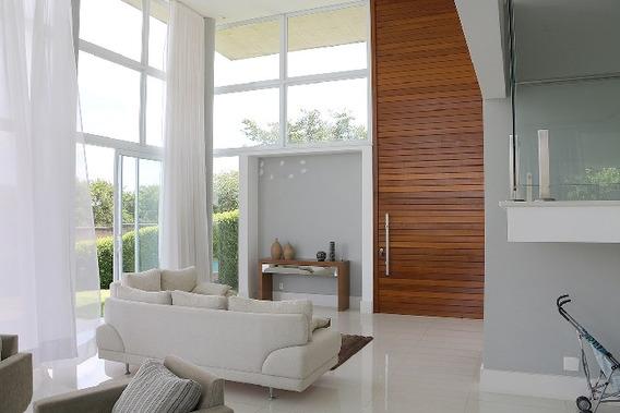 Venda - Casa Condomínio Condominio Lago Azul / Aracoiaba Da Serra/sp - 4104