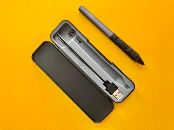 Wacom Intuos Creative Stylus 2 - Para iPad