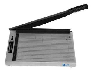 Guilhotina Refiladora Facão De Mesa 300mm Lassane A4