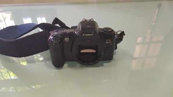 Câmera Canon Eos Rebel Xs Reflex 35mm - Só Corpo - Analógica