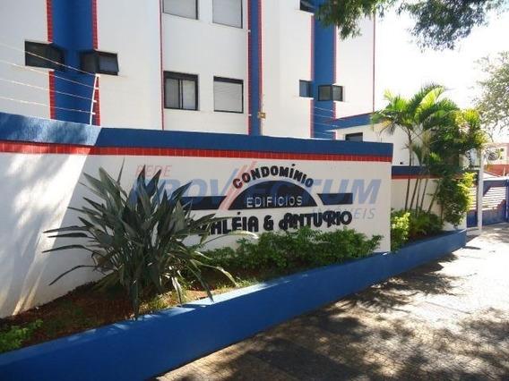 Apartamento À Venda Em Vila Olivo - Ap277978