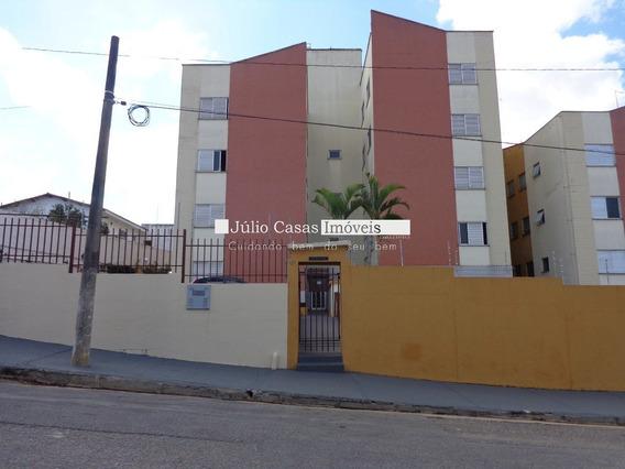 Apartamento - Jardim Das Magnolias - Ref: 29346 - V-29346