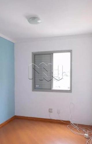 Apartamento - Imirim - Ref: 2697 - V-2697
