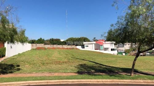 Terreno Abaixo Do Valor De Mercado De 1000m² No Alphaville Em Foz Do Iguaçu - Pj51798