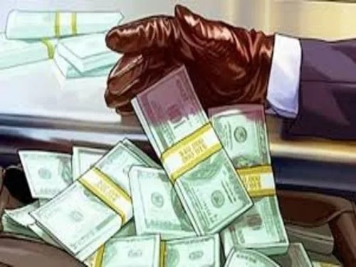 15 Milhões De Dinheiro Online Gtav Ps4 Coloq Retirada Venddo