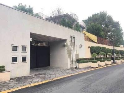 Casa En Condominio En Jardines Del Pedregal