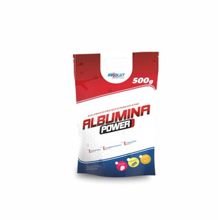 Albumina Power Absolut Nutrition 500g