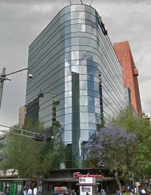 Oficinas En Reforma Centro