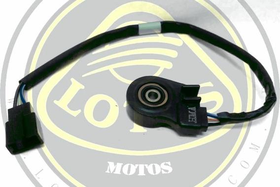 Sensor Cavalete Lateral Dafra Citycom 300 Original 31105-a21