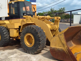 Pás Carregadeiras Caterpillar 950f Revisada 1994