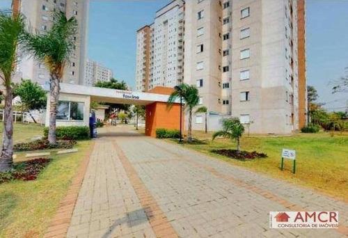 Apartamento Com 3 Dormitórios À Venda, 63 M² Por R$ 360.000,00 - Penha (zona Leste) - São Paulo/sp - Ap0833