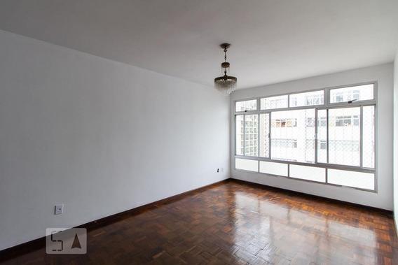 Apartamento No 13º Andar Com 3 Dormitórios E 1 Garagem - Id: 892987922 - 287922