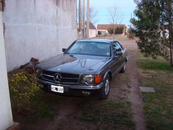 Mercedes Benz 500