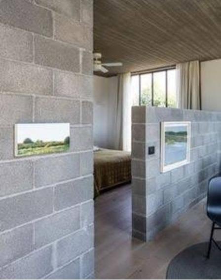 Super Promoção Casas De Blocos Gênesis Construções E Sv.