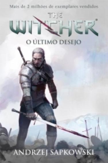 Ultimo Desejo, O - Capa Game - Vol 1 - Wmf Martins Fontes