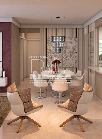 Venda - Apartamento Arvore Grande / Sorocaba/sp - 6222