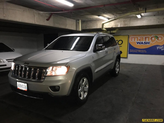 Jeep Grand Cherokee Limited 4x4 4g