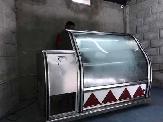 Congelador Dimetal