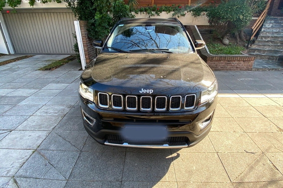 Jeep Compass 2019 Limited Plus 4x4