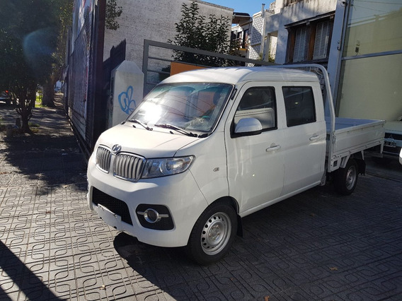Shineray T32 Doble Cabina