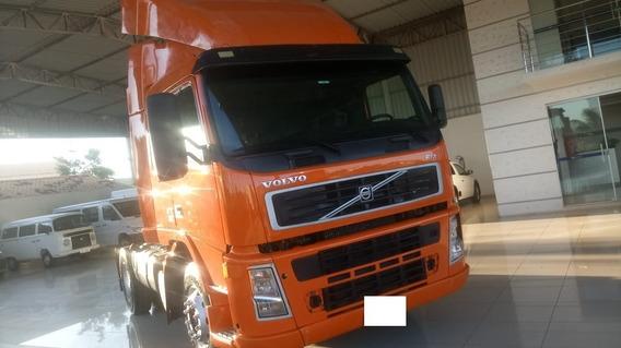 Caminhão Cavalo Volvo 370 4x2 2009/2010
