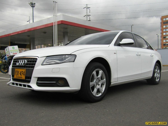 Audi A4 Ambition 1.8 Turbo Aa Ab Abs